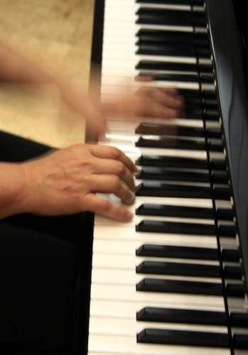 Rondel Laurence Cours de piano