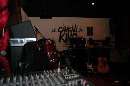 Bar King Neuchâtel