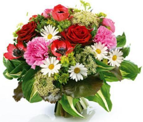 Aubert Fleurs - Fleuristes à Neuchâtel
