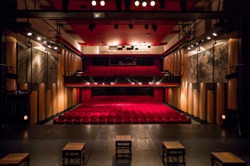 Théâtres Casino - La Grange